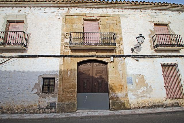 Villahermosa - Casas de piedra gallegas ...